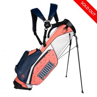 Limited Edition - Palms & Sunsets VLX Stand Bag