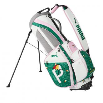 Limited Edition - Arnold Palmer Stand Bag