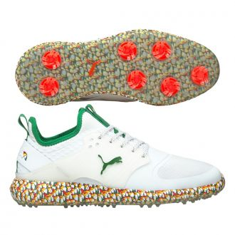 Limited Edition - IGNITE PWRADAPT CAGED AP Golf Shoes