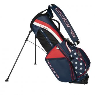 Limited Edition - Stars and Stripes Tour Stand Bag