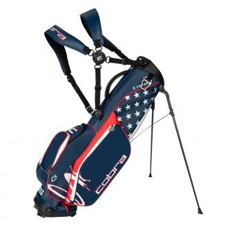 Limited Edition - Stars and Stripes VLX Stand Bag