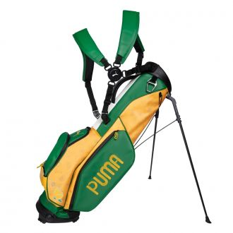 Limited Edition - Waste Management VLX Stand Bag
